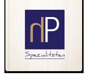 HP Spezialitäten